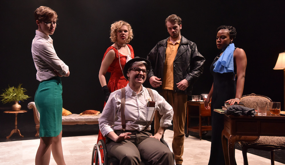 Dramatic Writing - Carnegie Mellon University School of Drama